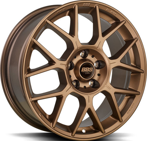 BBS XR Satin Bronze